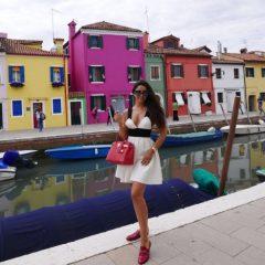 Путешествие по Италии продолжается