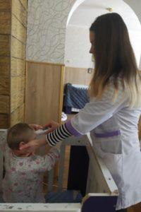 Помощь детдомам во время карантина