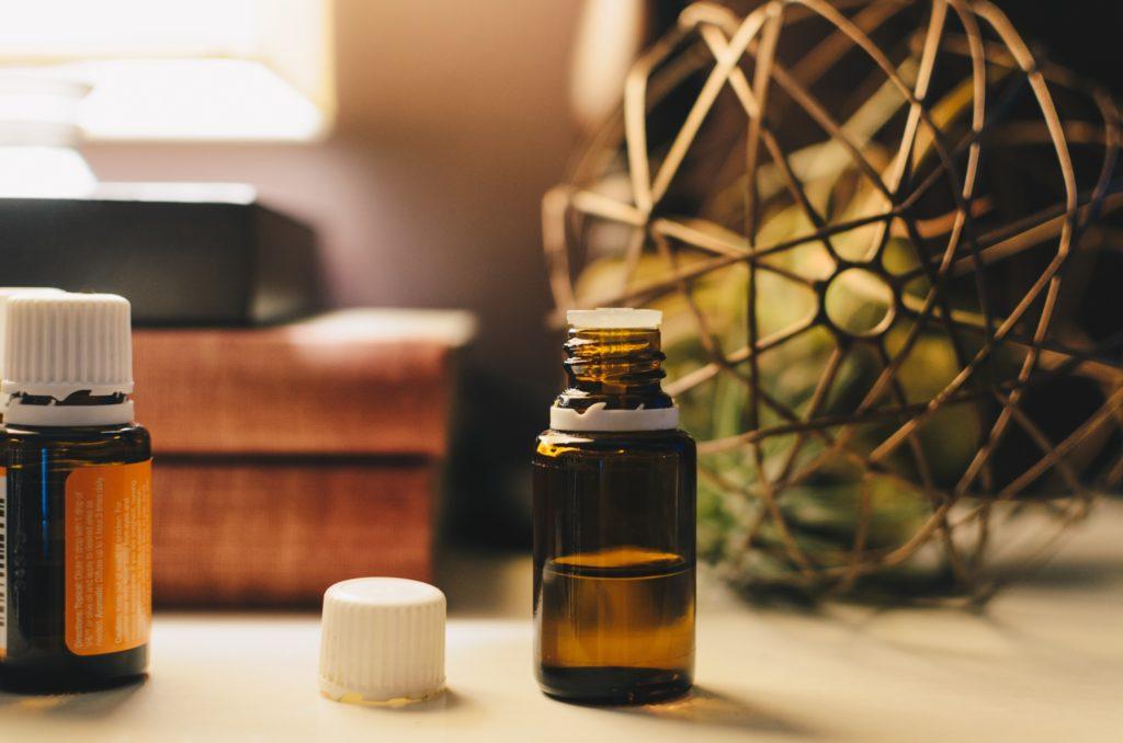 Кавала Граха — Полоскание рта маслом