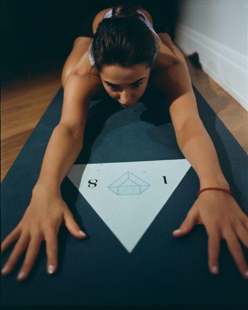 Почему я выбрала Йогу для общего здоровья Души и тела?