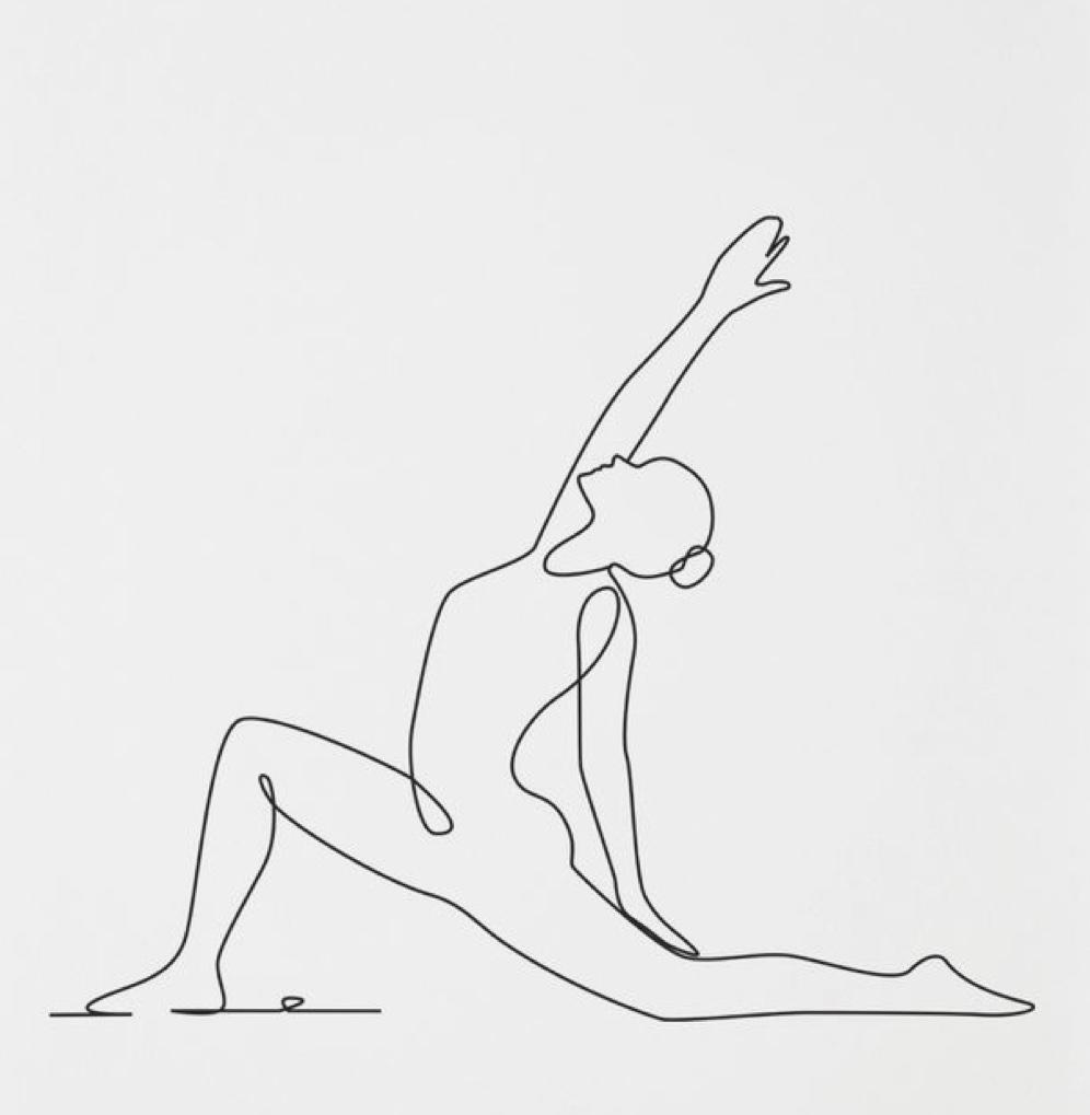 Польза Йоги для здоровья